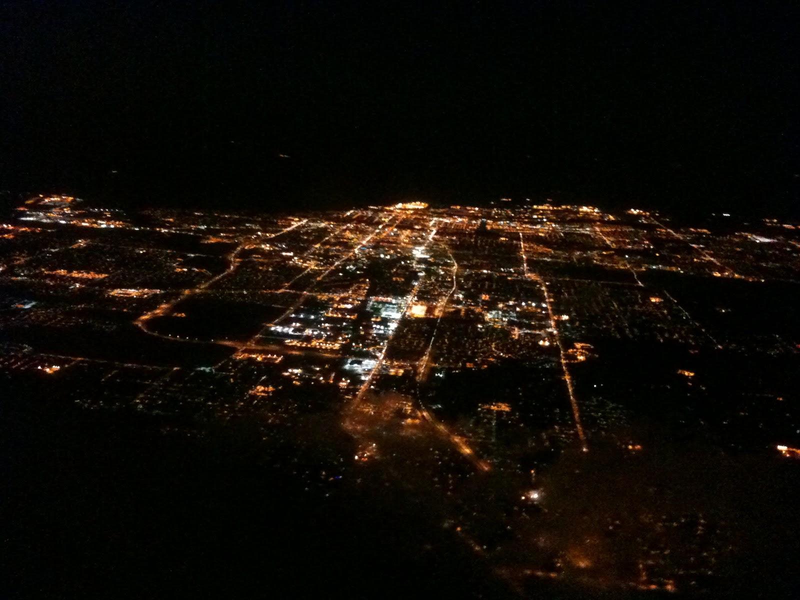 Night Flight 015