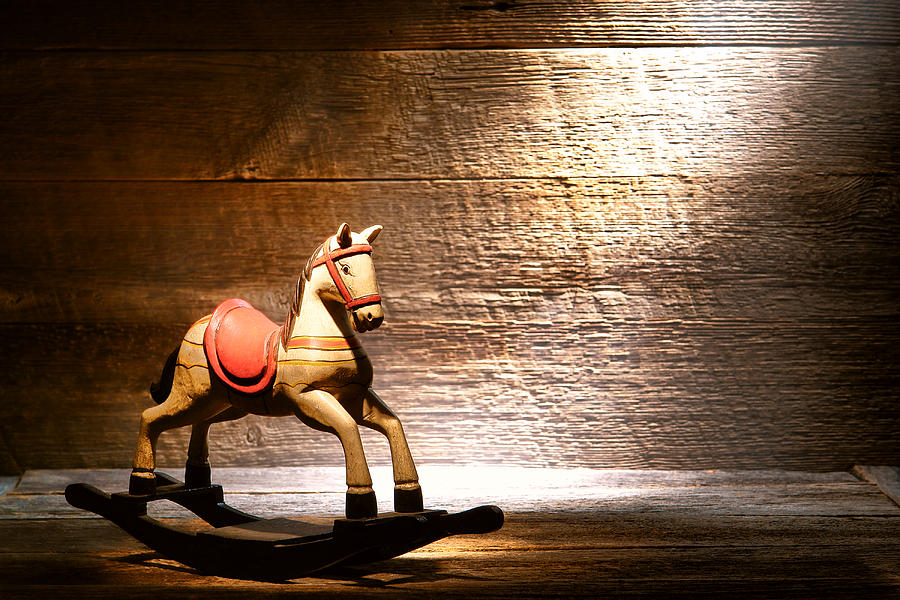 fantastic-the-old-rocking-horse-in-the-attic-olivier-le-queinec