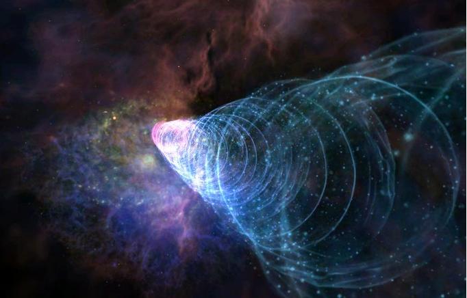 quantum-wormhole