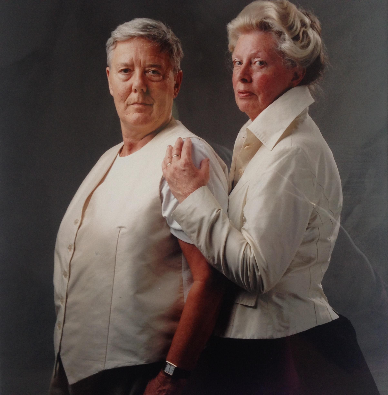 Koperen Bruiloft Elly De Waard